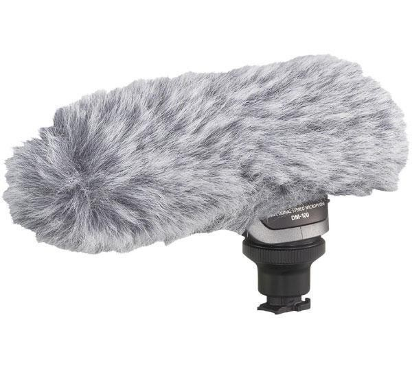 CANON Video Camera Microphone To Suit DM100