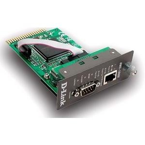 D-LINK Snmp Management Module For Dmc-1000 DMC-1002