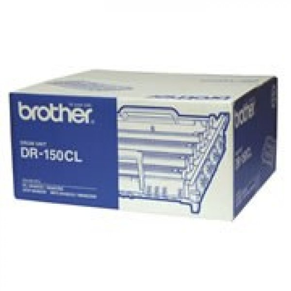 BROTHER Dr150cl Drum 17000 Page Yield For 9040 DR-150CL
