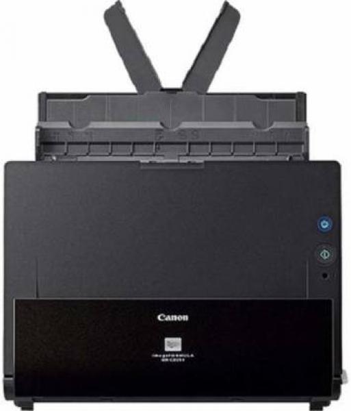 Canon Drc225ii 25ppm/50ipm Usb A4 Scanner 12 Mnth Wty ( Dr-c225ii )