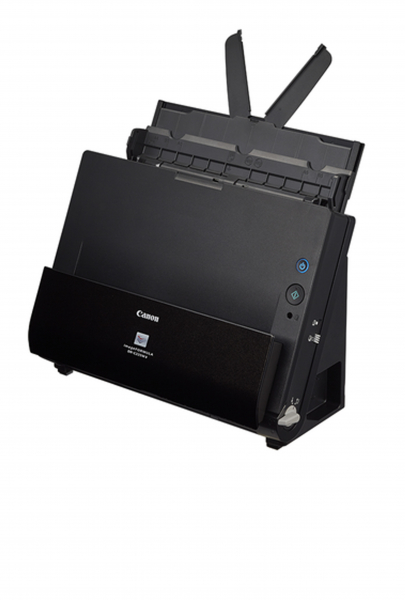 Canon  25ppm/50ipm Usb A4 Scanner 12 Mnth Wty ( Dr-c225wii )