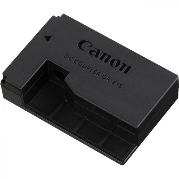 CANON Dc Coupler To Suit Eos DRE15