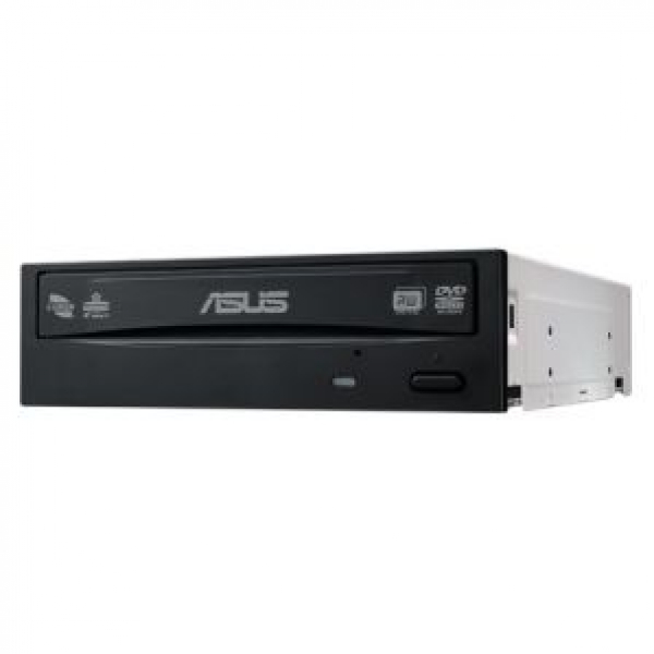 Asus Drw-24d5mt Black Int Retail Sata Dvd ( Drw-24d5mt/blk/g/as/p2g )