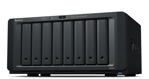 Synology Diskstation 8-Bay 3.5