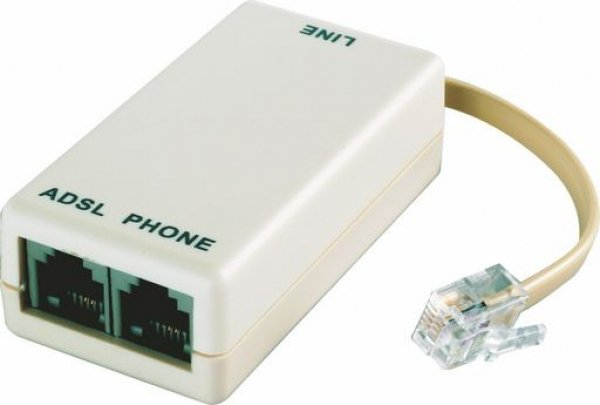 TP-LINK Vdsl Splitter DSL008