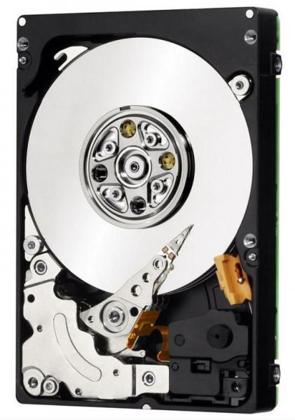 Lenovo Storage V3700 V2 300GB 3.5 15k Hdd (01DE331)