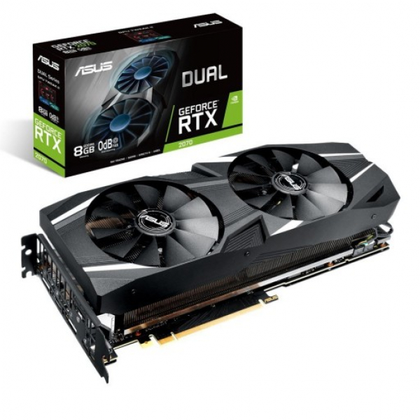 Asus   ( Dual-rtx2070-8g )