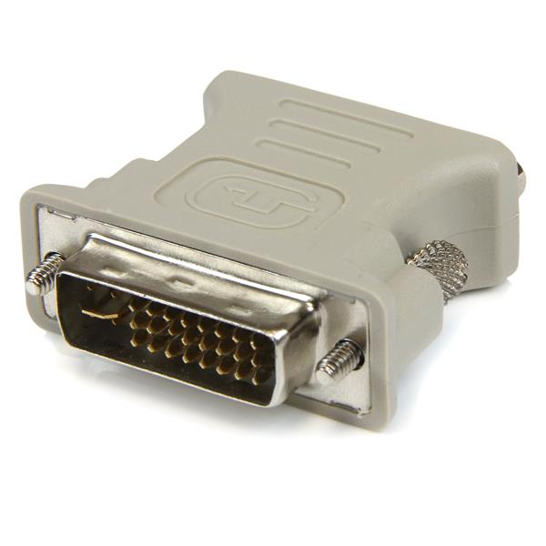 STARTECH Dvi To Vga Cable Adapter - M/f - Dvi To DVIVGAMF
