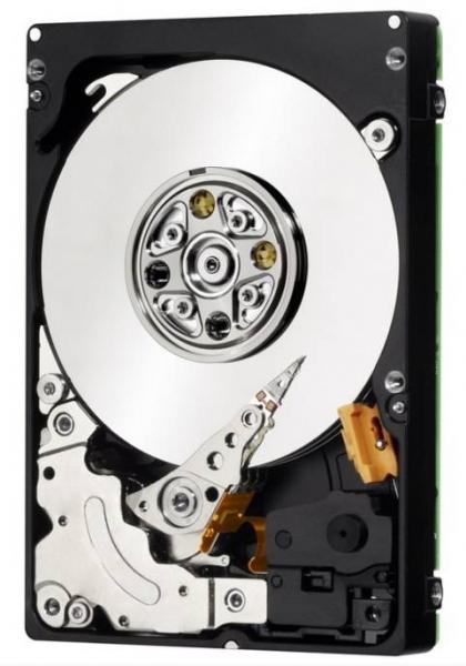 Lenovo Storage V3700 V2 600GB 2 5 Inch 15k Hdd (01DE349)
